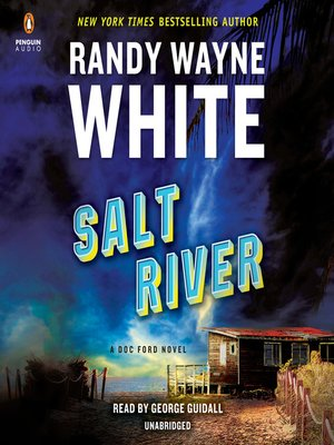 cover image of Salt River