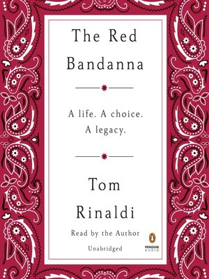 cover image of The Red Bandanna
