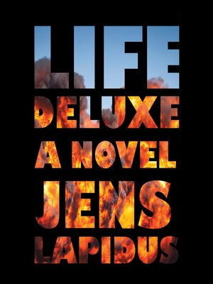 cover image of Life Deluxe