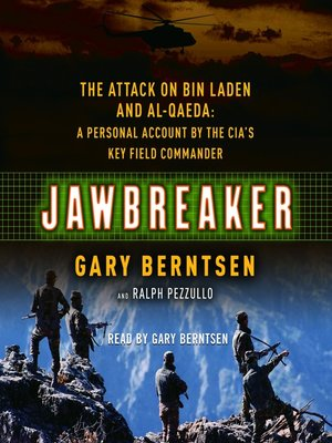 cover image of Jawbreaker