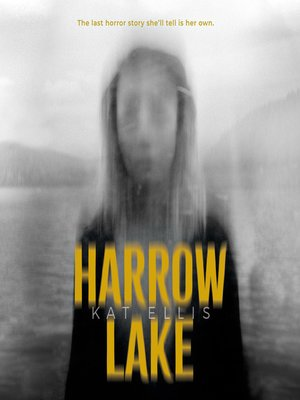 cover image of Harrow Lake