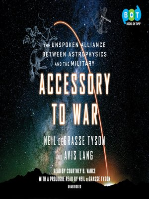 cover image of Accessory to War