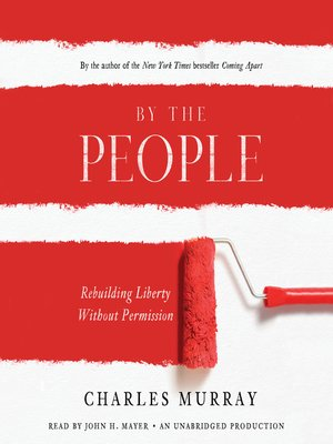 cover image of By the People
