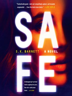 cover image of Safe