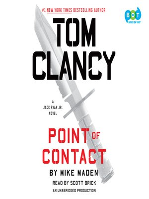 cover image of Point of Contact
