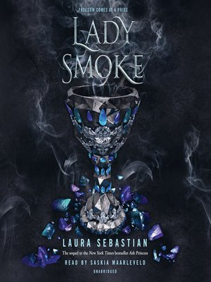 cover image of Lady Smoke