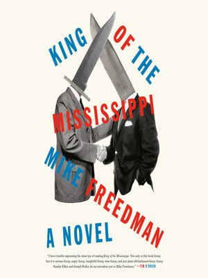 cover image of King of the Mississippi