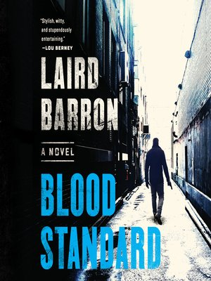 cover image of Blood Standard