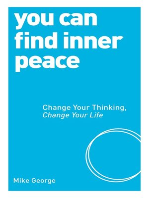 cover image of You Can Find Inner Peace