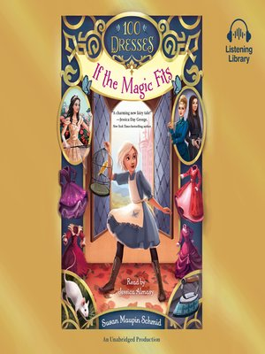 cover image of If the Magic Fits