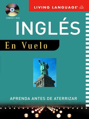 cover image of In-Flight Ingles