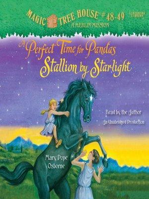 Magic Tree House Books 48 49