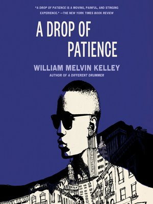 cover image of A Drop of Patience