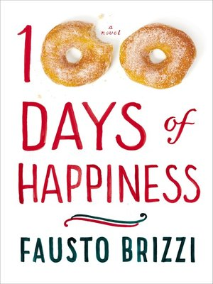 cover image of 100 Days of Happiness