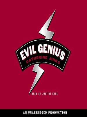 cover image of Evil Genius