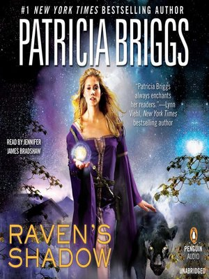 cover image of Raven's Shadow