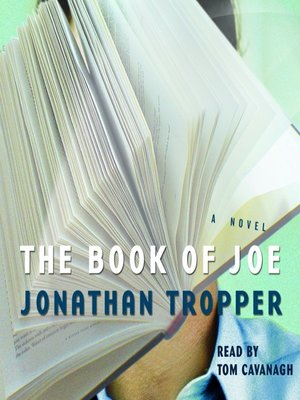 cover image of The Book of Joe