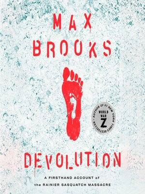 cover image of Devolution