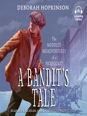cover image of A Bandit's Tale
