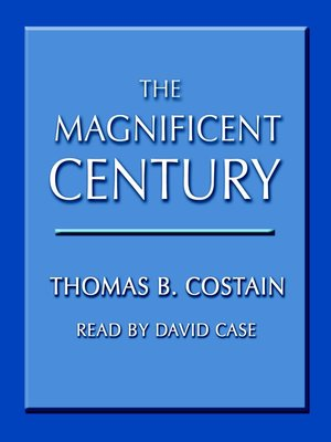 cover image of The Magnificent Century