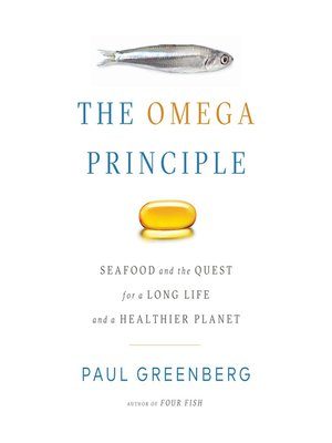 cover image of The Omega Principle