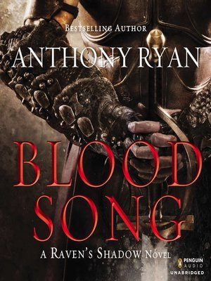 cover image of Blood Song