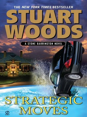 cover image of Strategic Moves