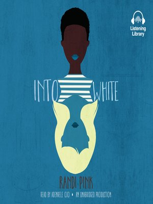 cover image of Into White