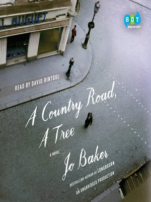 cover image of A Country Road, a Tree