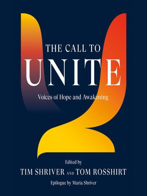 cover image of The Call to Unite