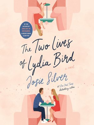cover image of The Two Lives of Lydia Bird