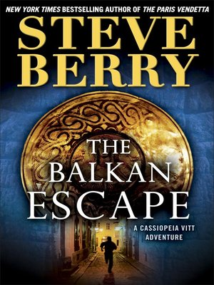 cover image of The Balkan Escape (Short Story)