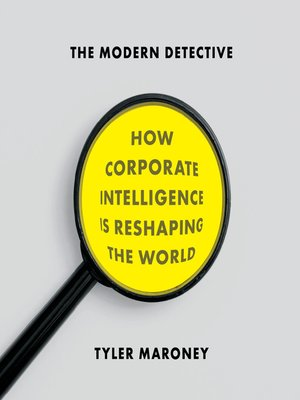 cover image of The Modern Detective