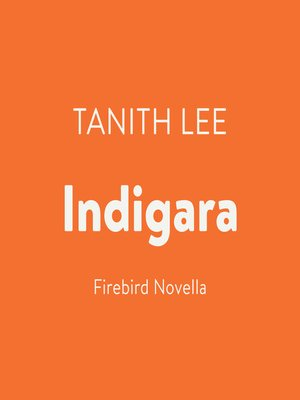 cover image of Indigara