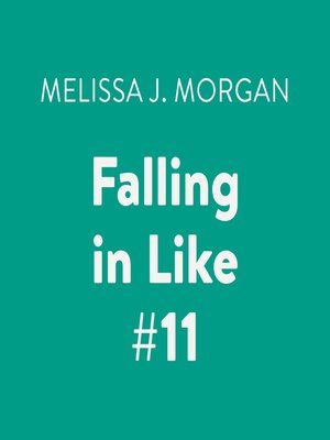 cover image of Falling in Like