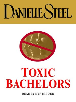 cover image of Toxic Bachelors