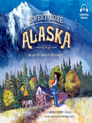 cover image of Sweet Home Alaska