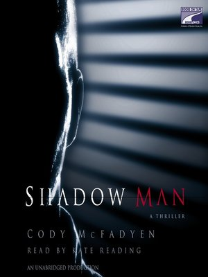 cover image of Shadow Man