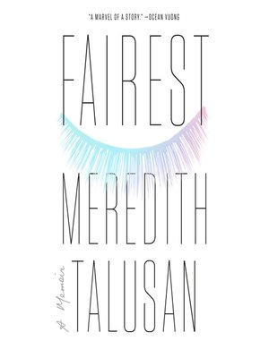 cover image of Fairest