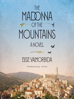 cover image of The Madonna of the Mountains