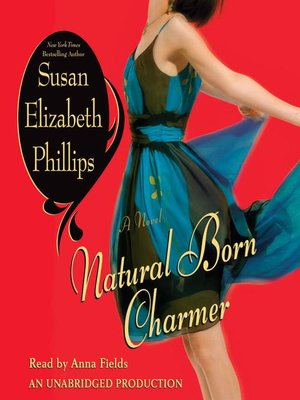 cover image of Natural Born Charmer