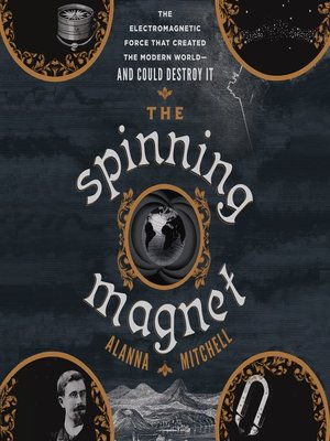 cover image of The Spinning Magnet
