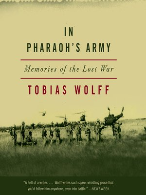 cover image of In Pharaoh's Army