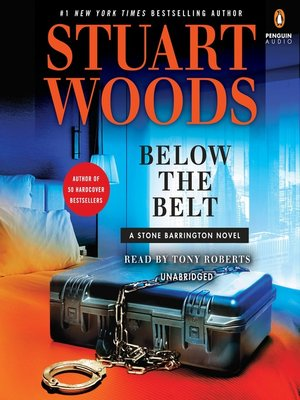 cover image of Below the Belt