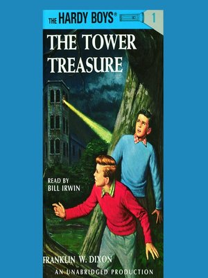 cover image of The Tower Treasure
