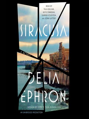 cover image of Siracusa