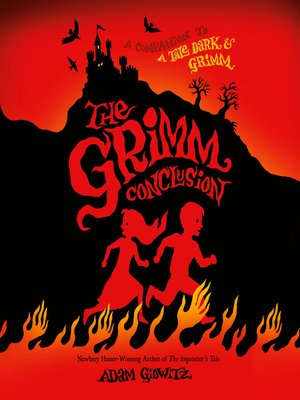 cover image of The Grimm Conclusion