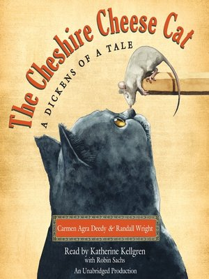 cover image of The Cheshire Cheese Cat