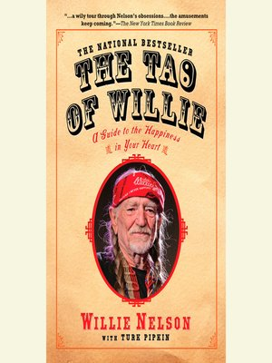 cover image of The Tao of Willie