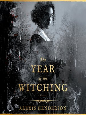 cover image of The Year of the Witching